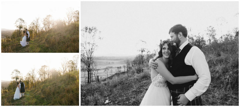 spicers hiddenvale wedding