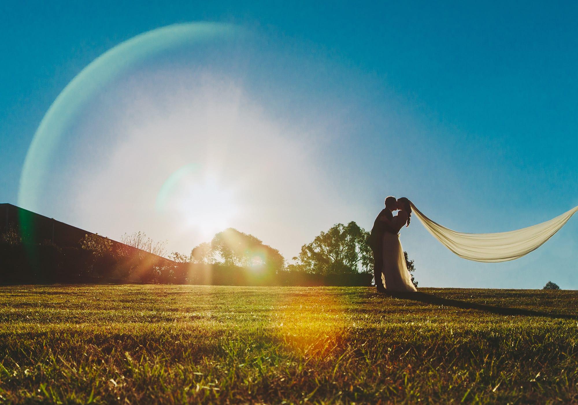 Ocean View Estate Weddings
