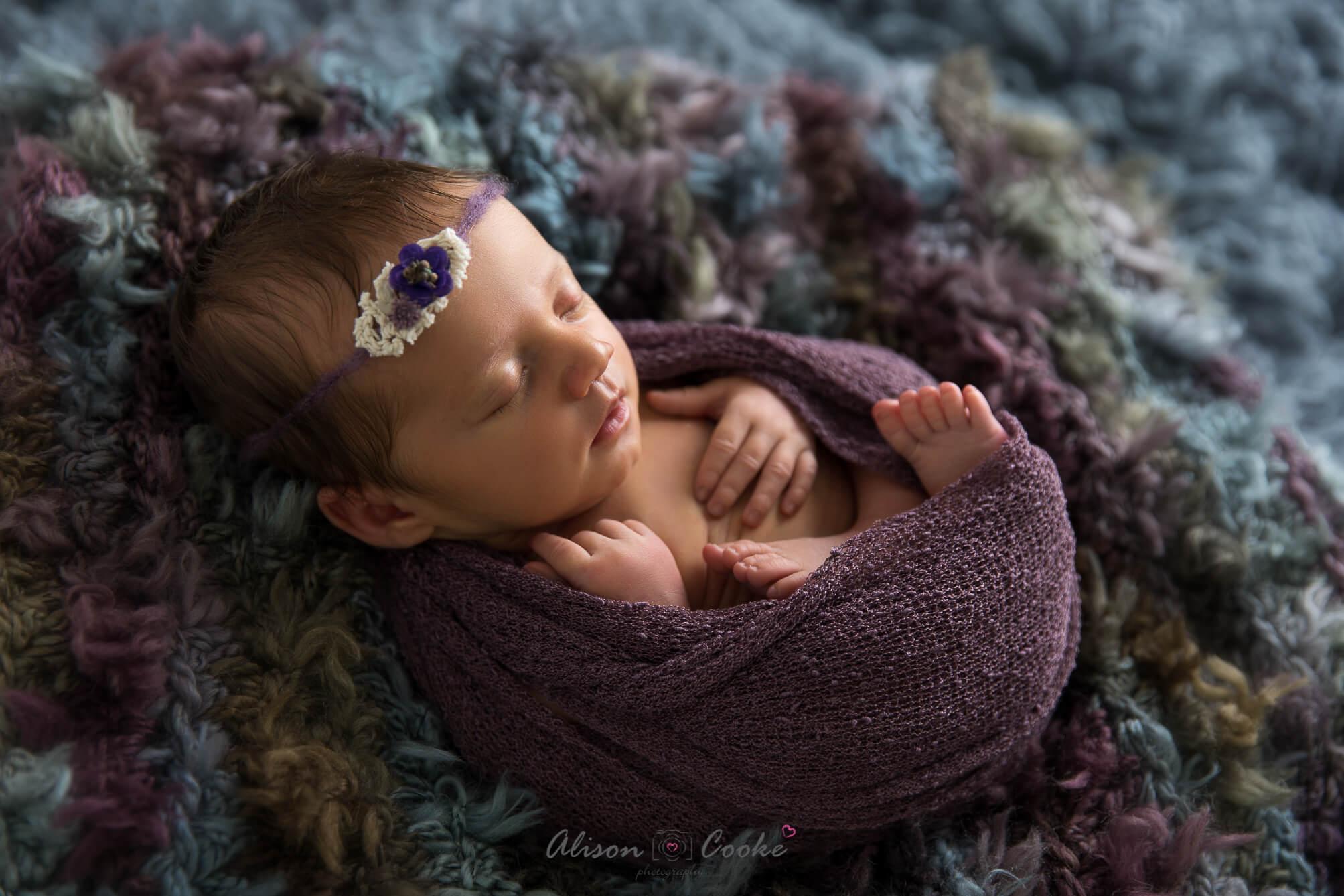 Baby Photographer North Brisbane
