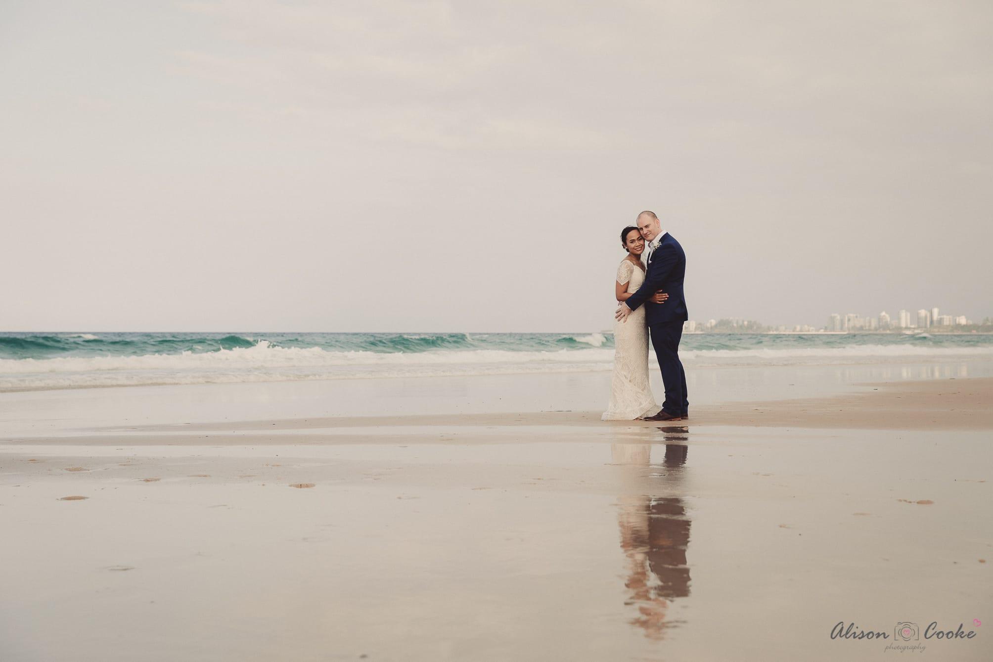 Gold coast photographer wedding