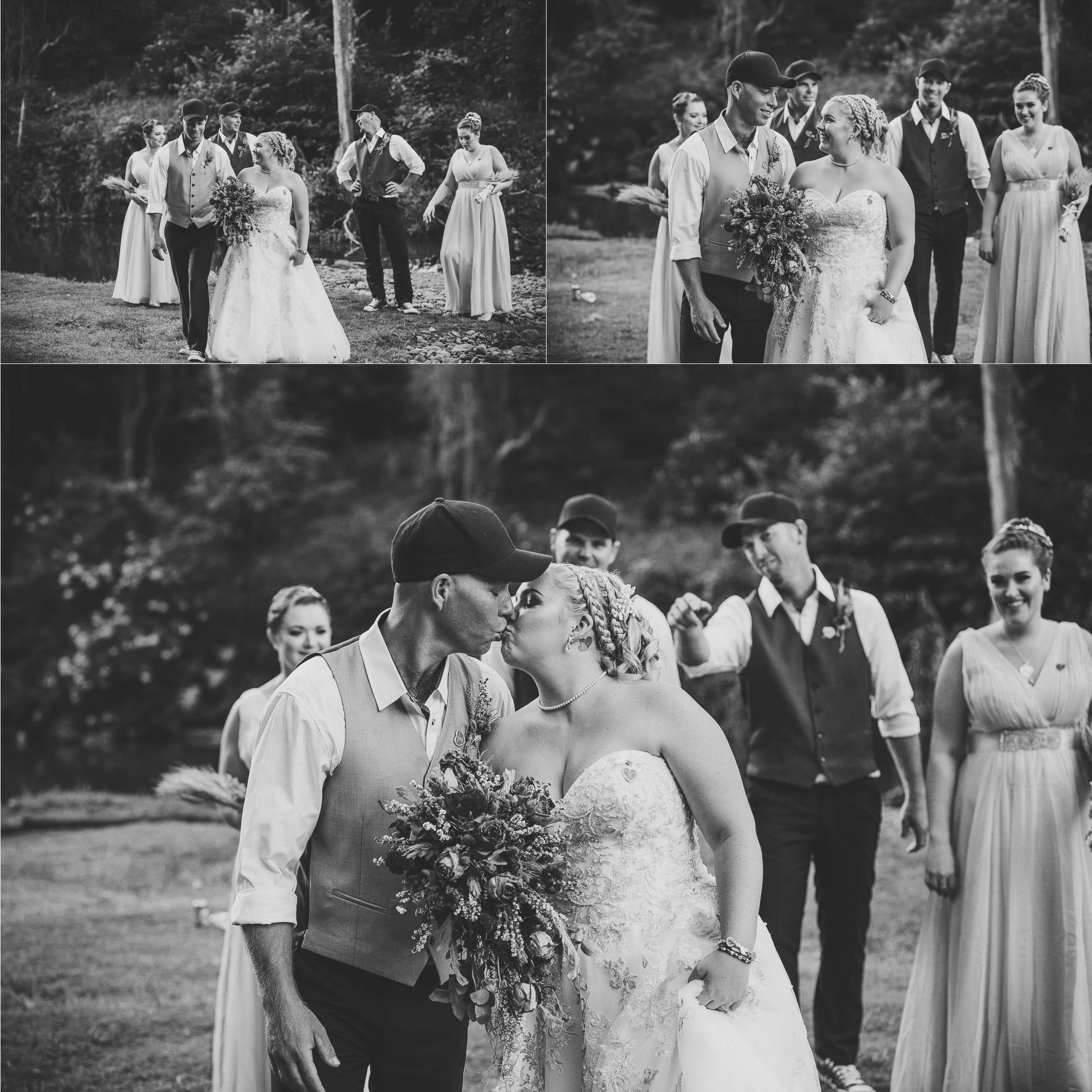 Canungra Weddings