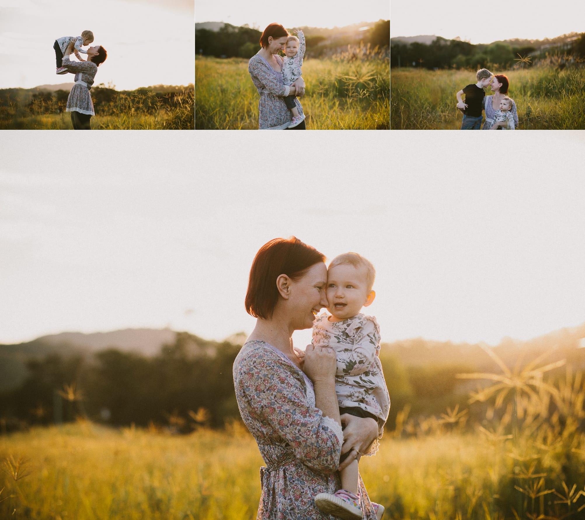 family photographer Kedron