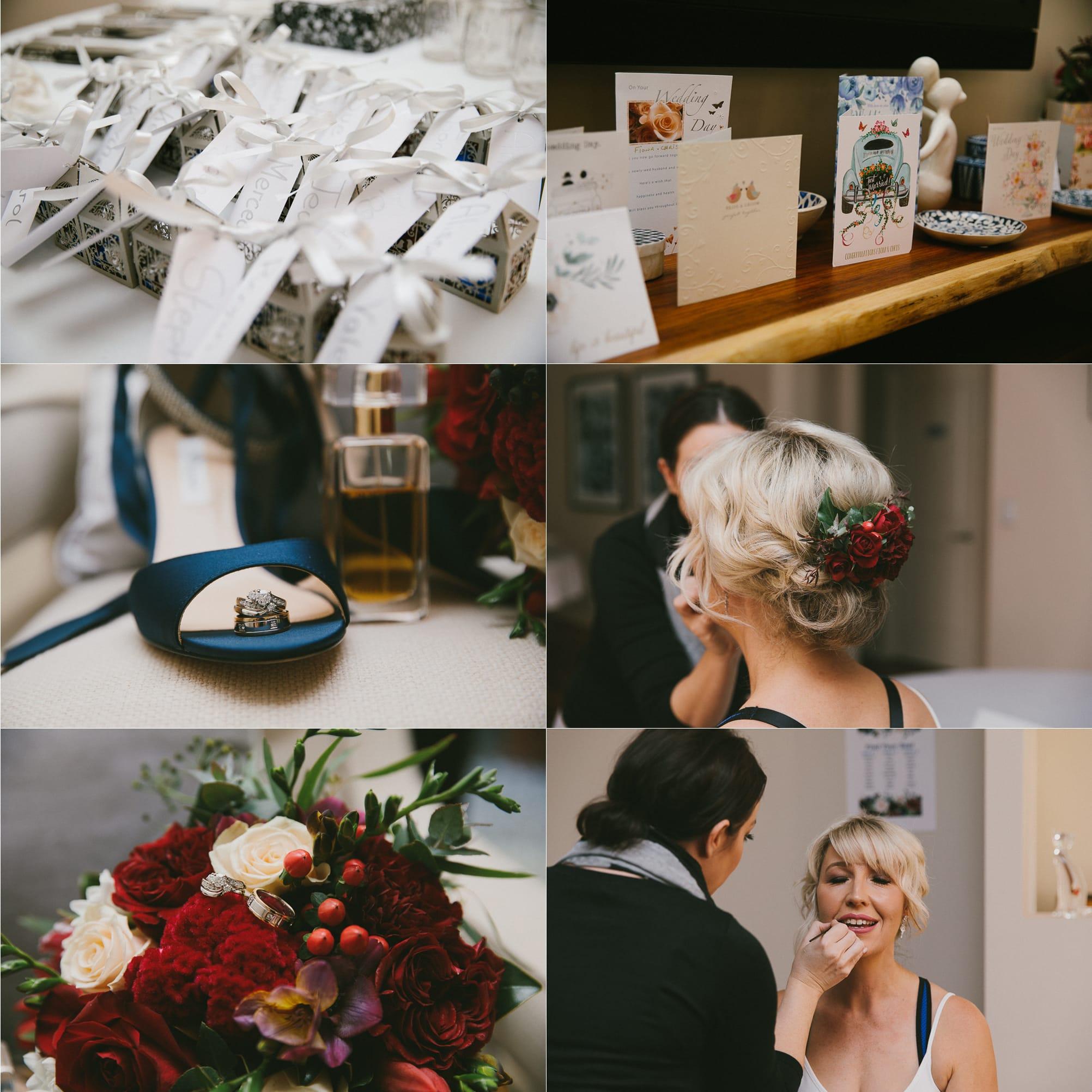 Bridgeman Downs wedding photographer