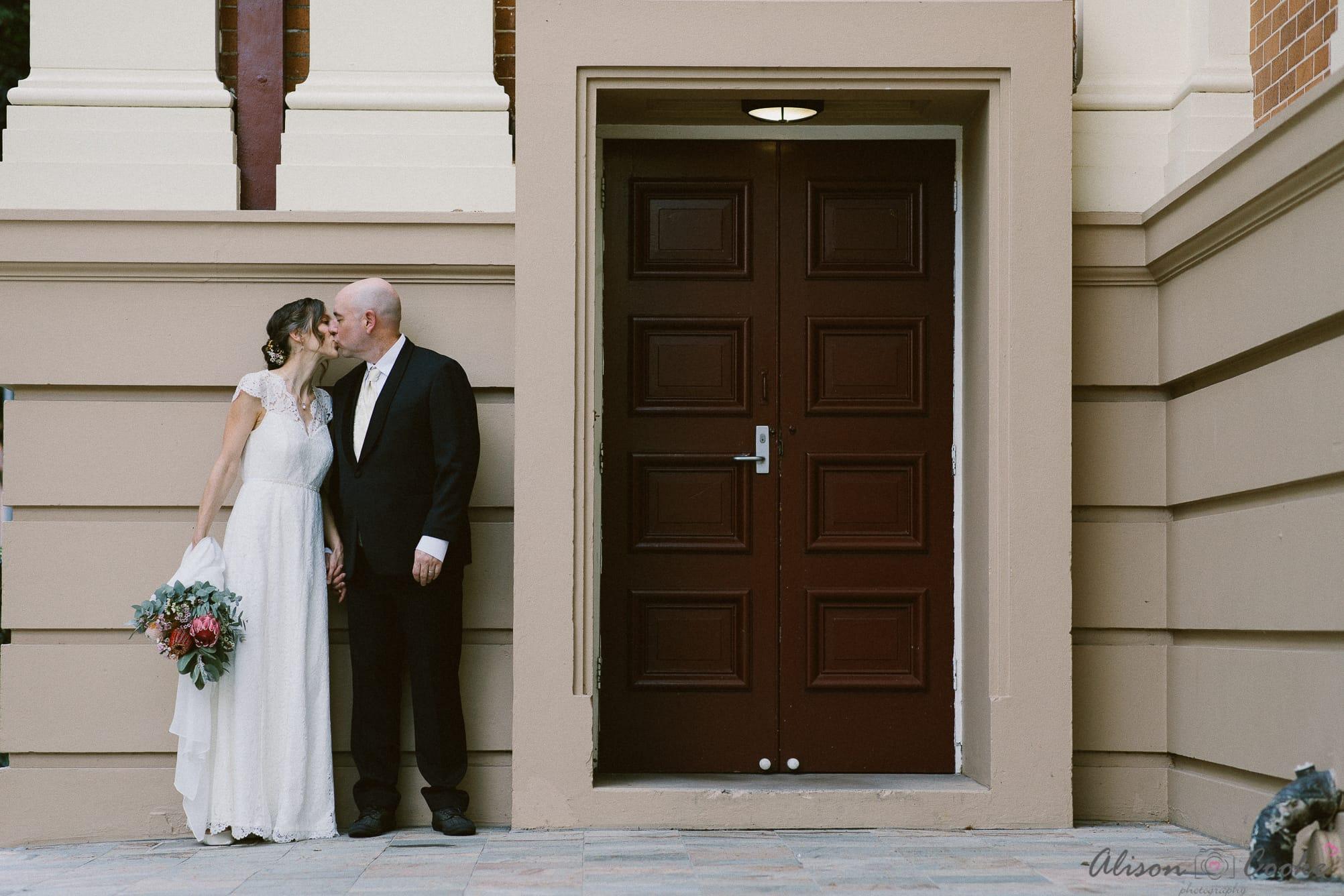 QUT Weddings