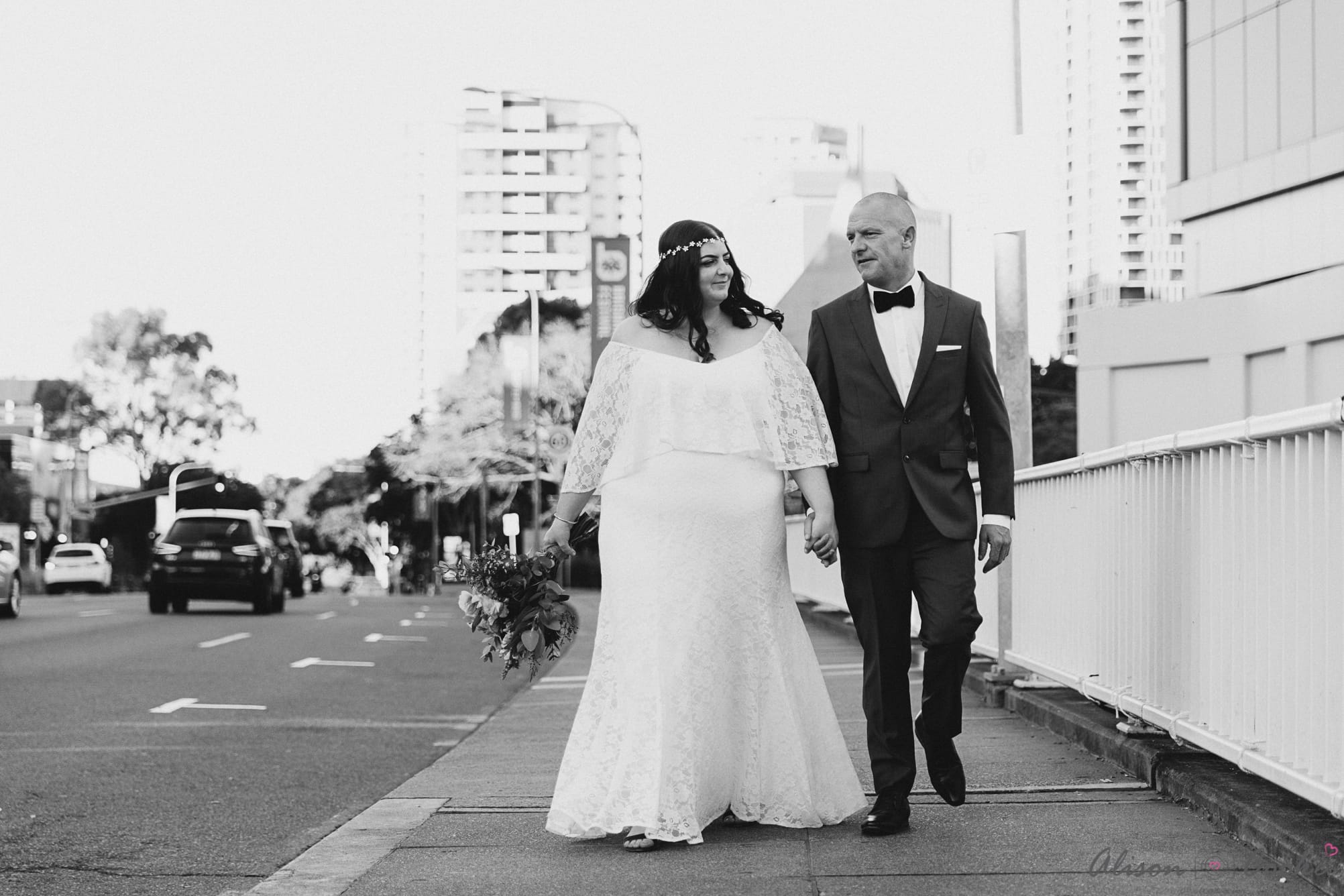 Brisbane Registry Office weddings