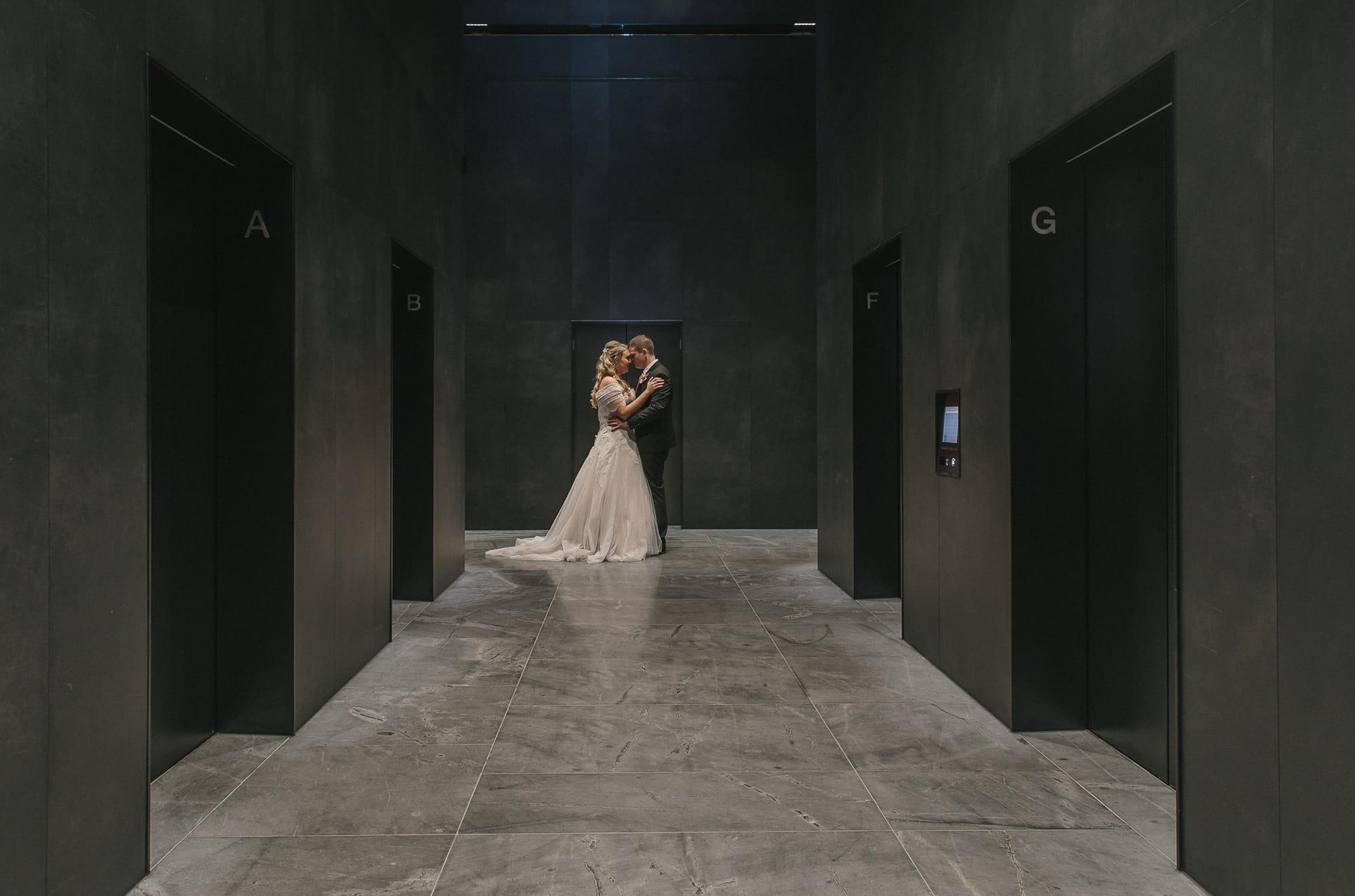 unusual wedding venues brisbane
