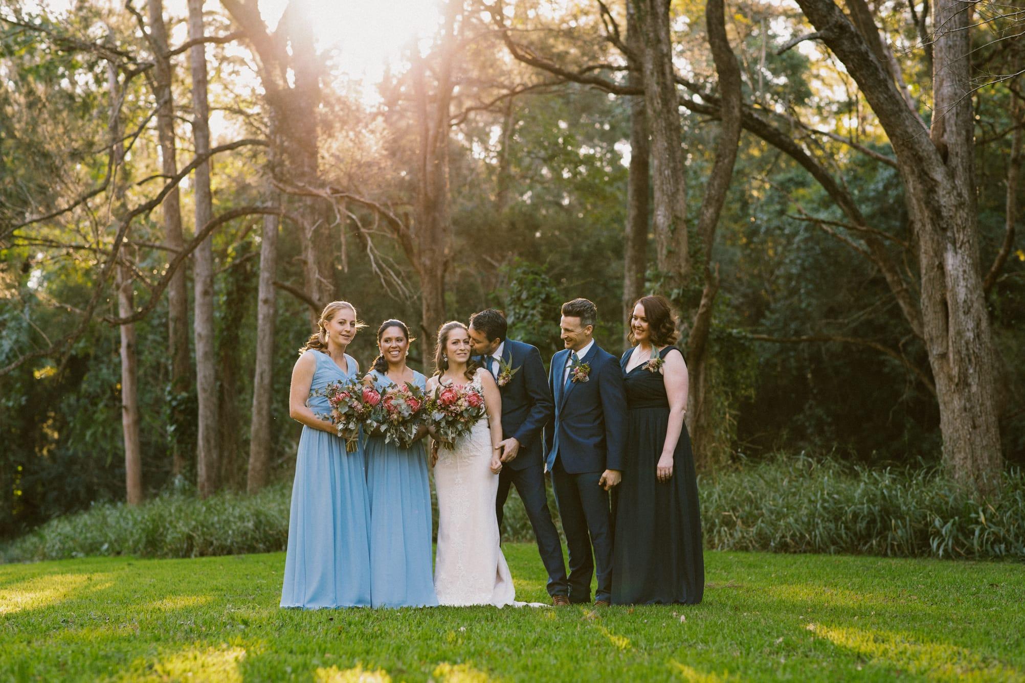 garden wedding venues brisbane