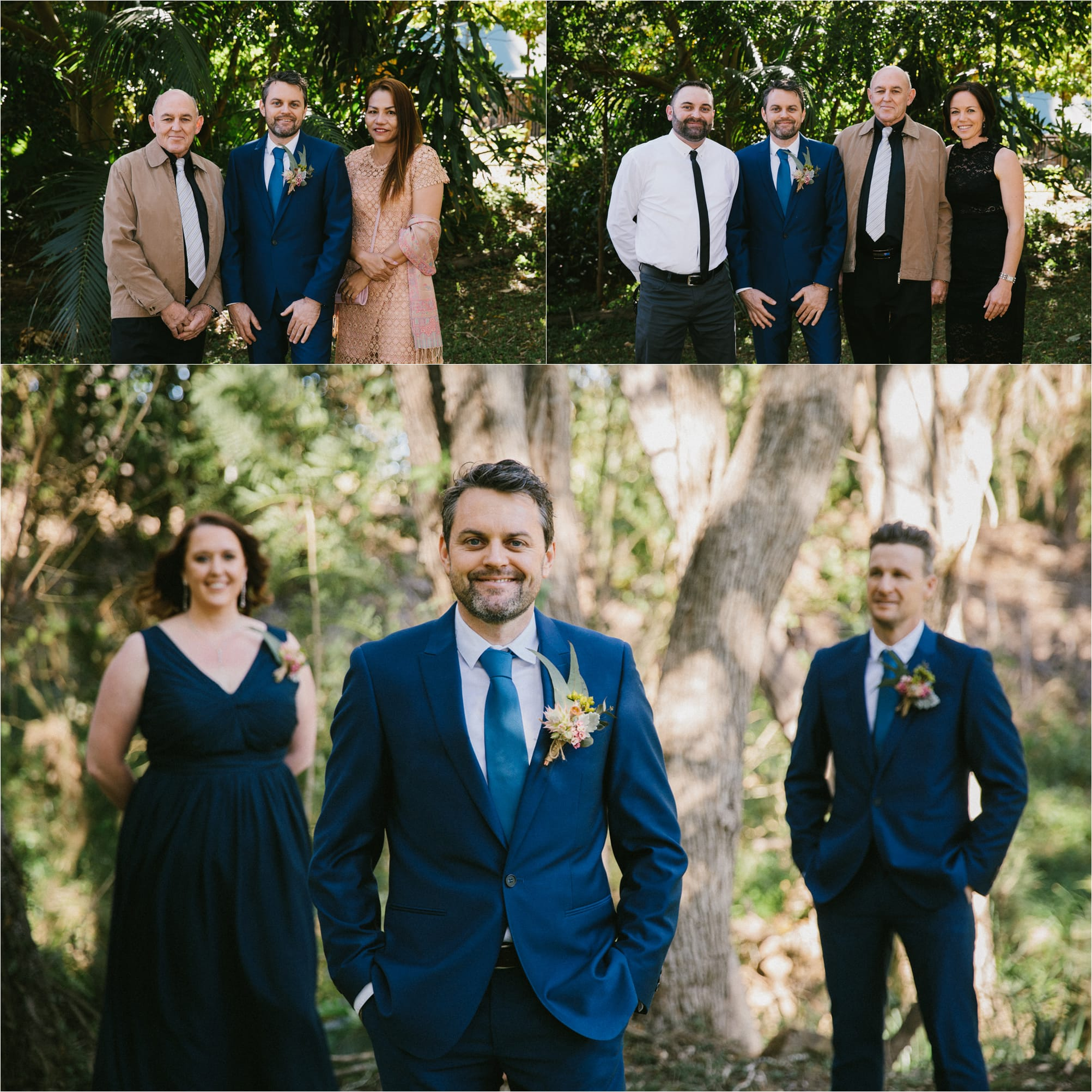 Bundaleer Rainforest Gardens weddings