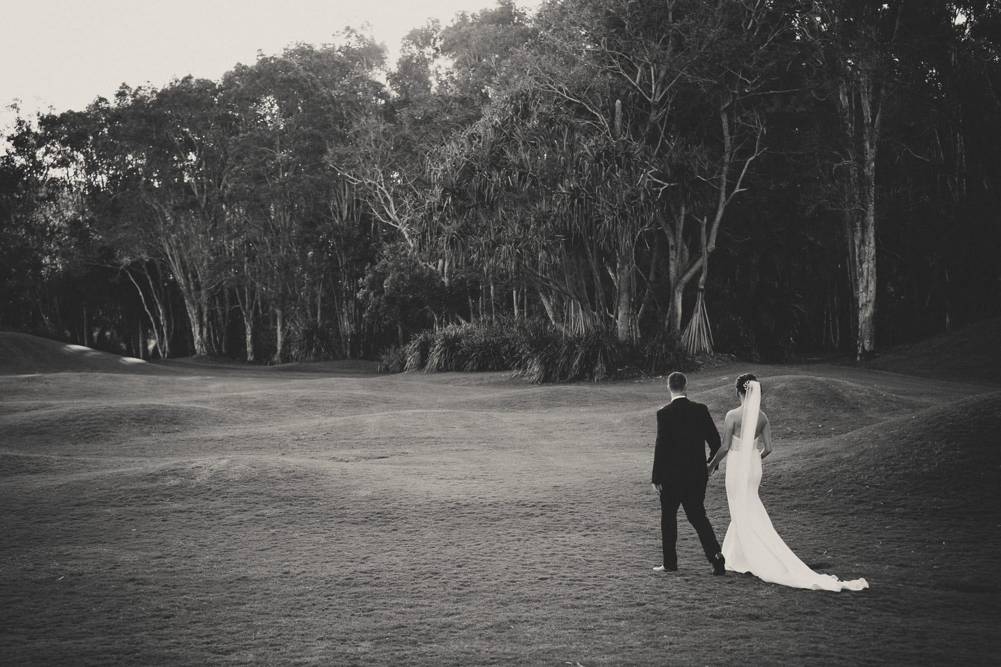 wedding photographer in Sunshine Coast