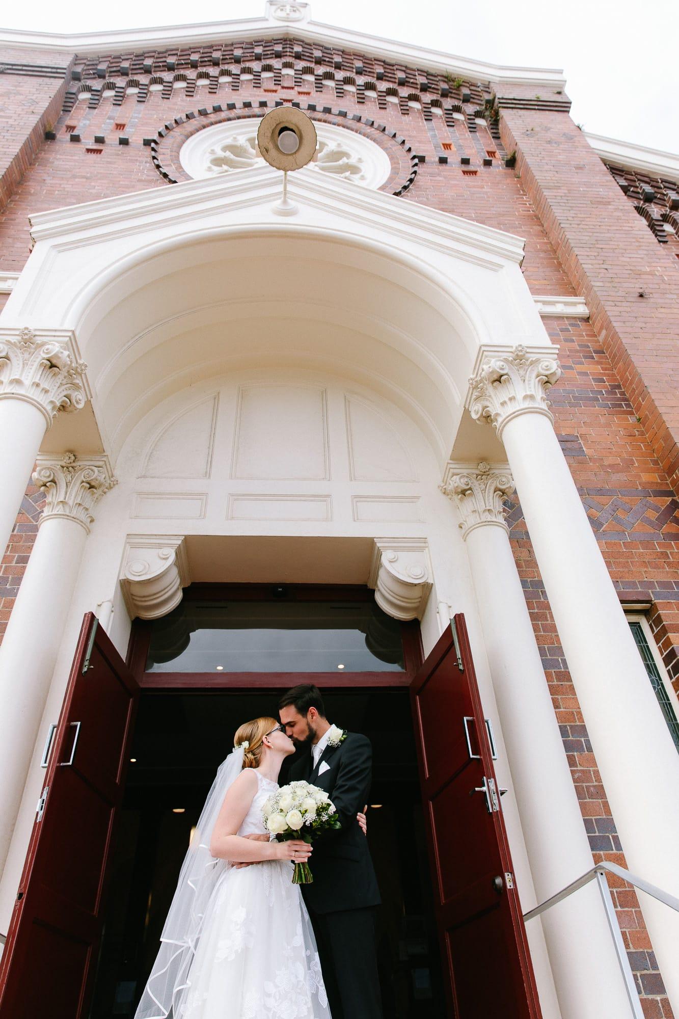 catholic church weddings