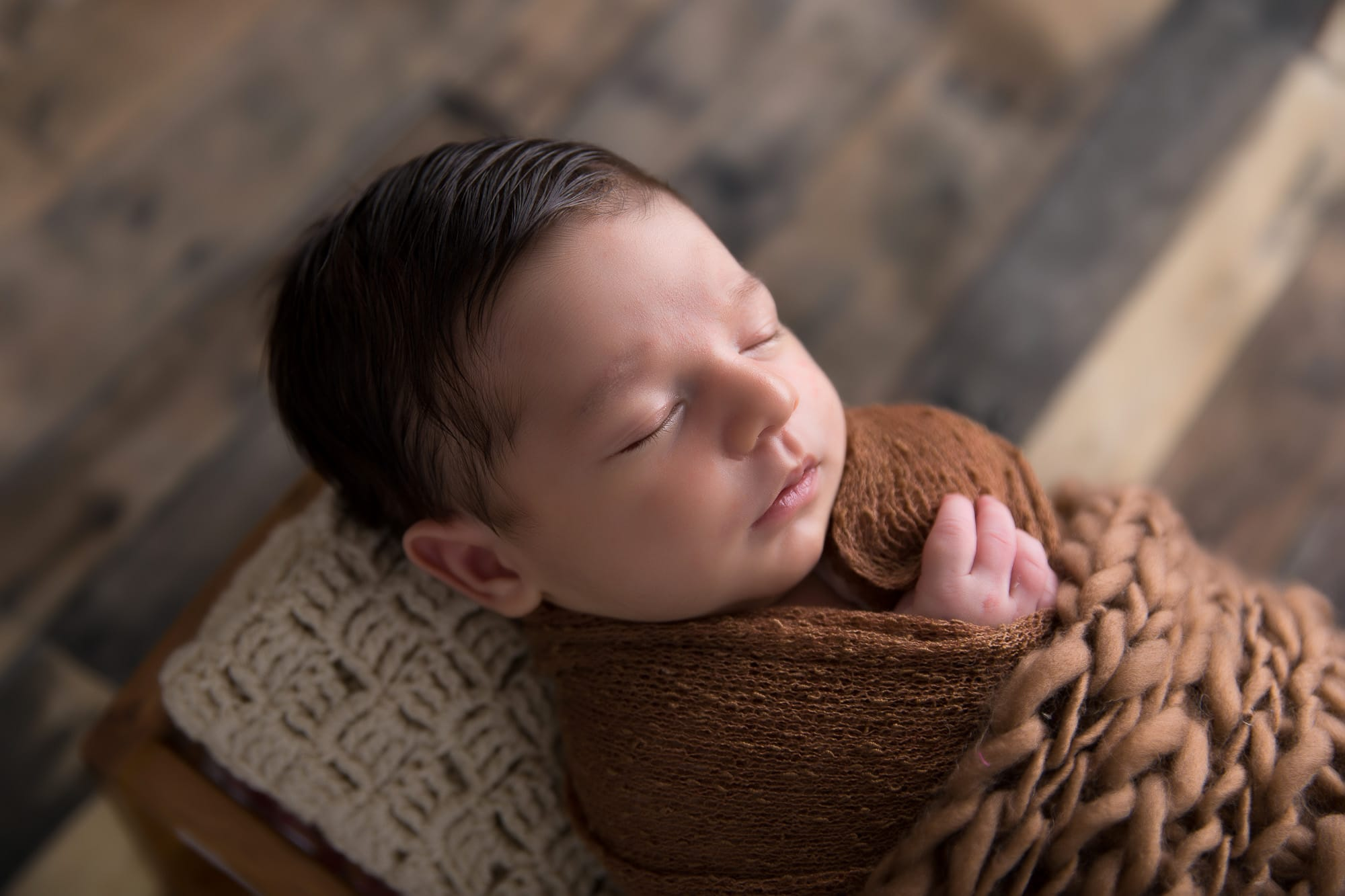 Super Cute Newborn Baby Photography Brisbane