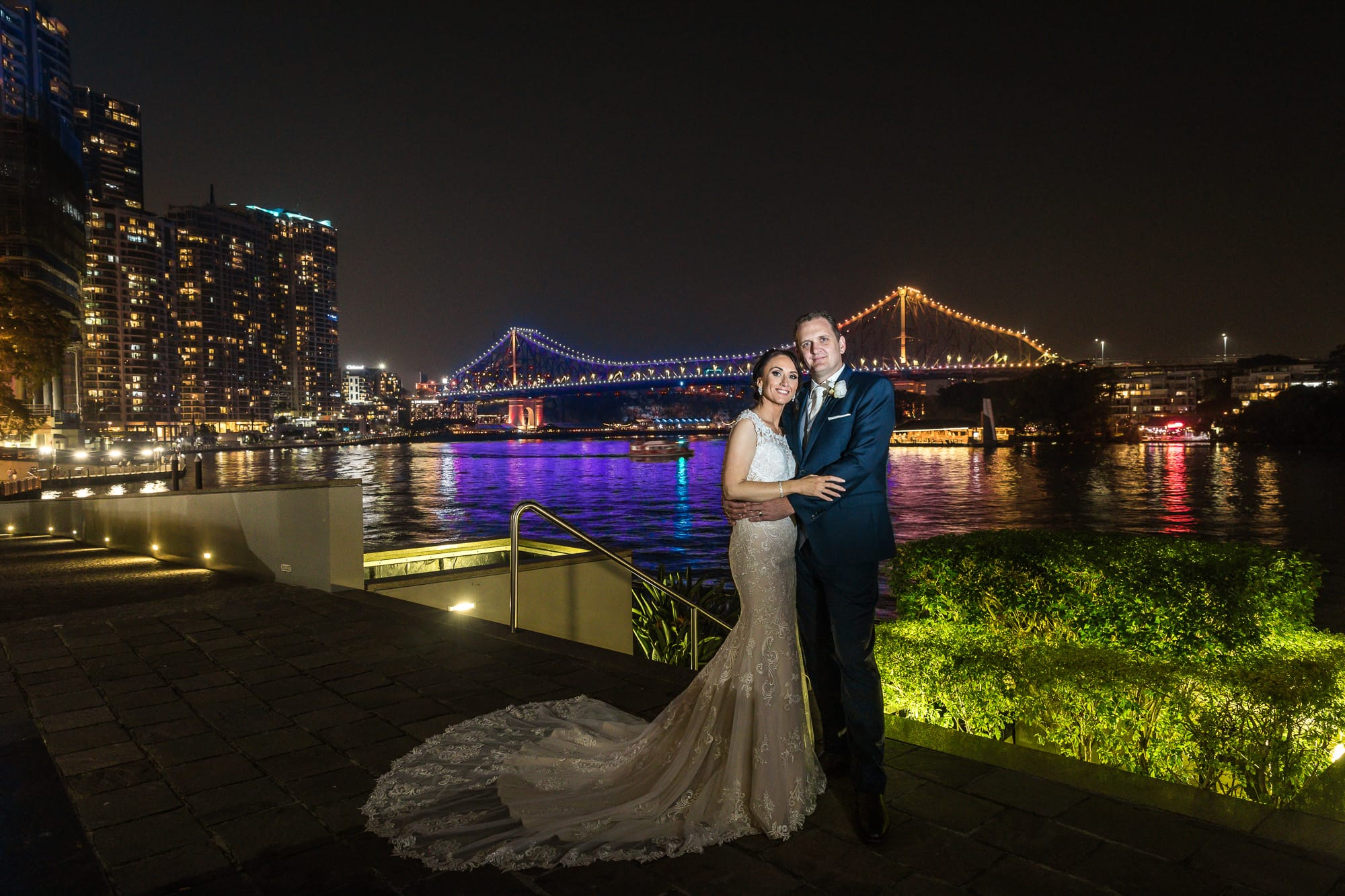 wedding photos Brisbane