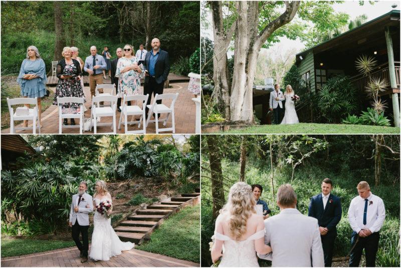 popup wedding brisbane