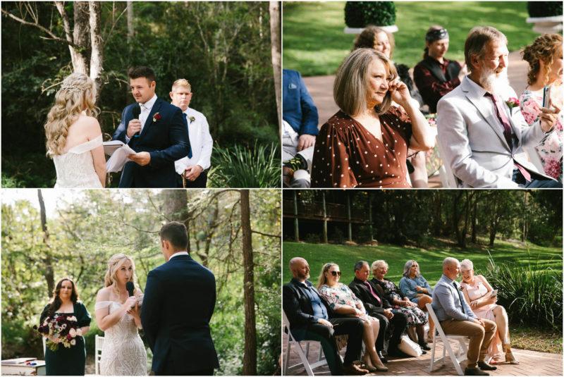 brisbane popup wedding