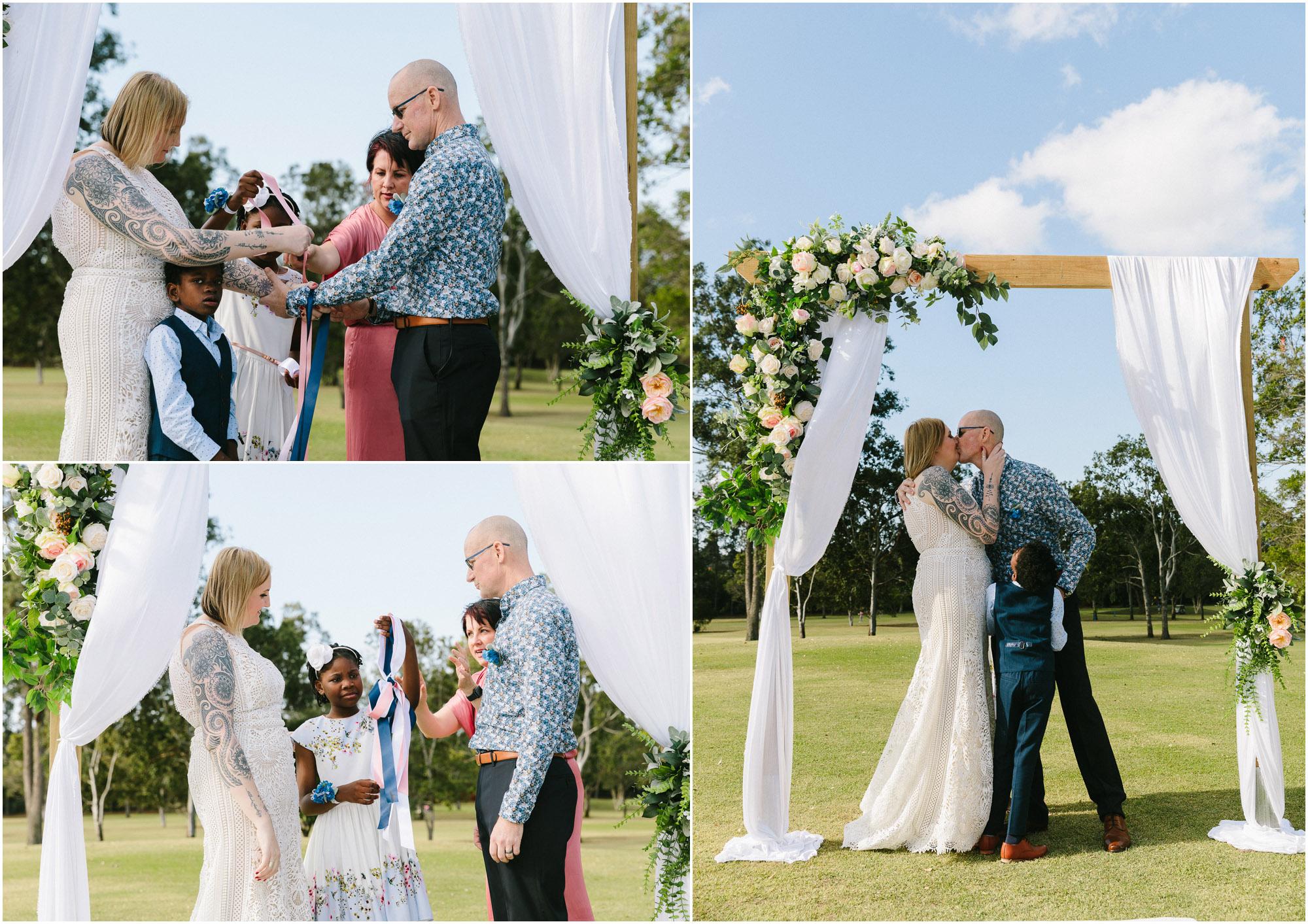 renew vows ceremony