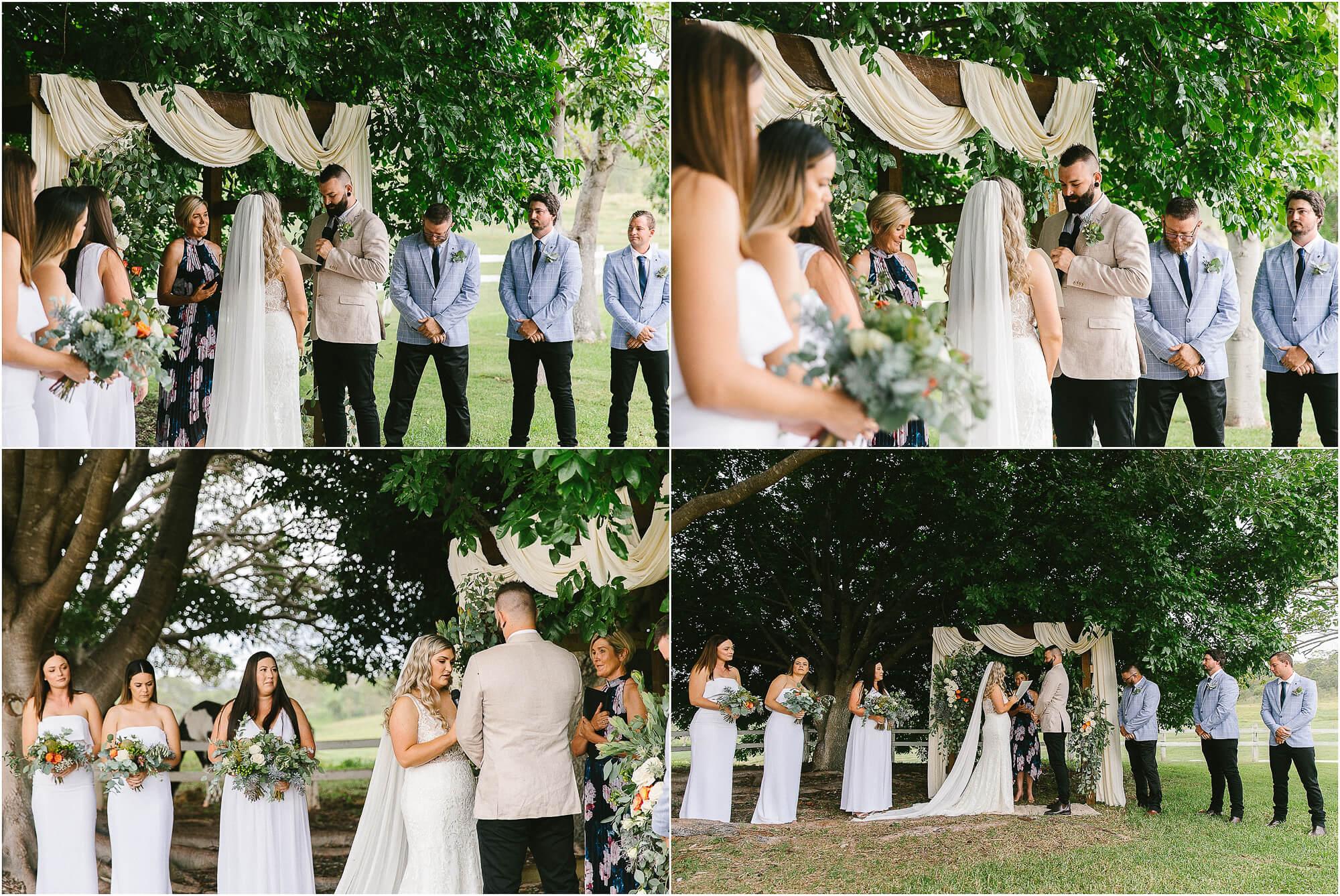 royston house wedding