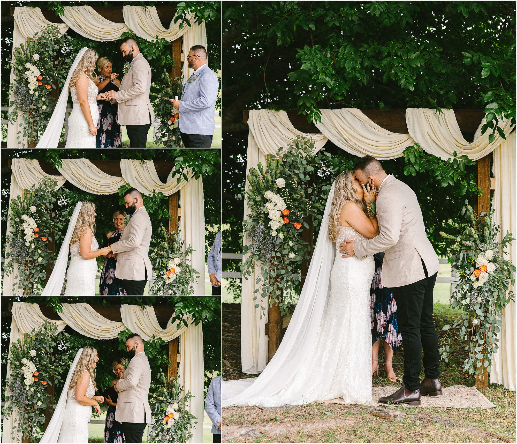 royston house wedding