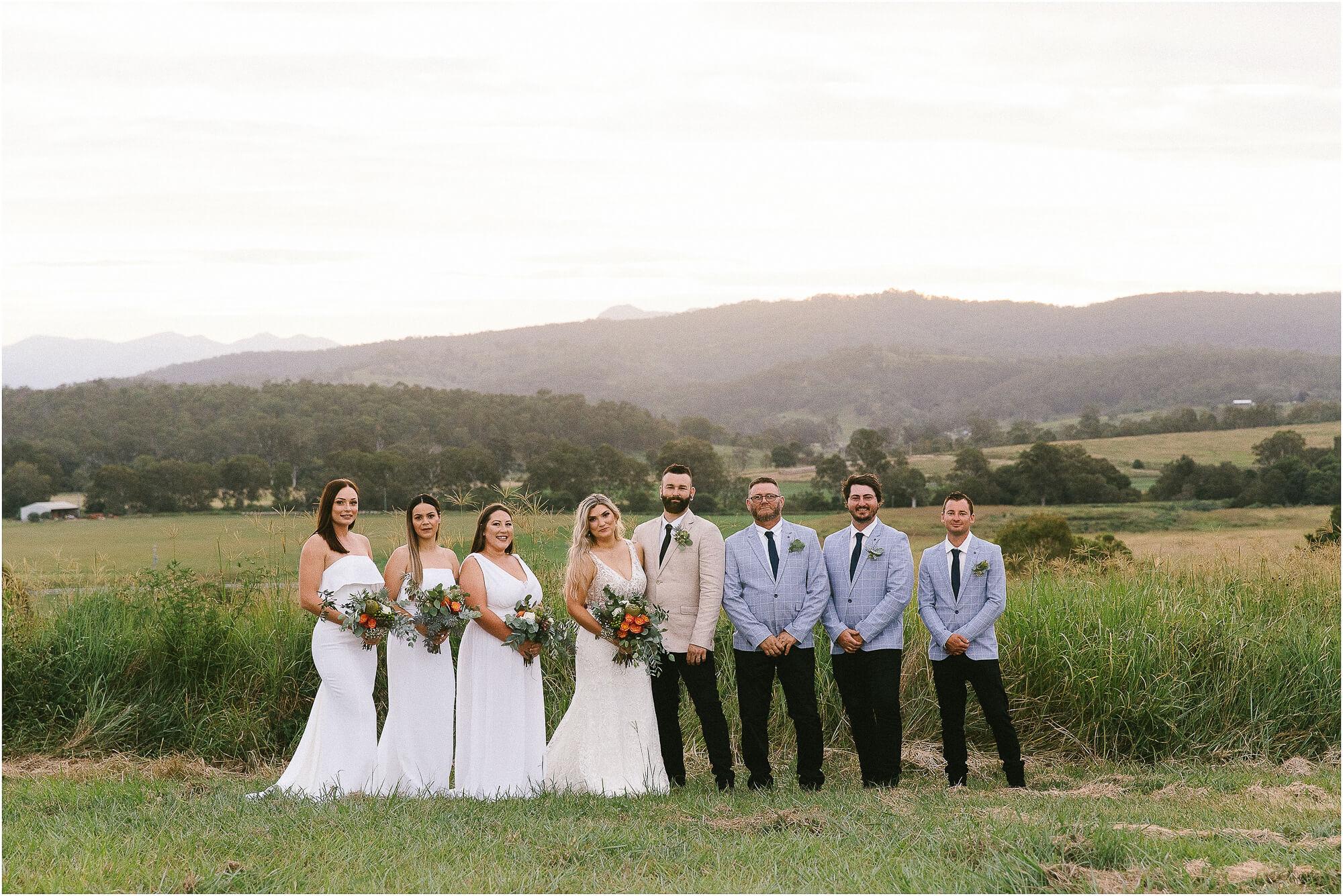royston house wedding photo