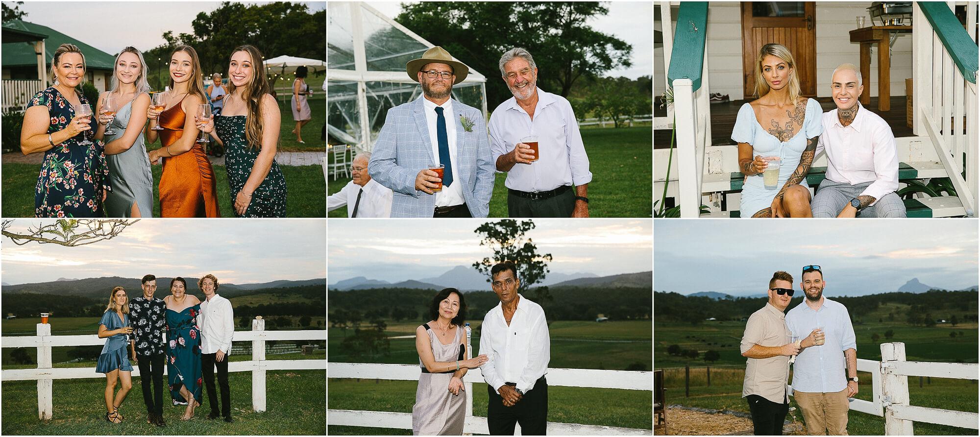 royston house wedding reception